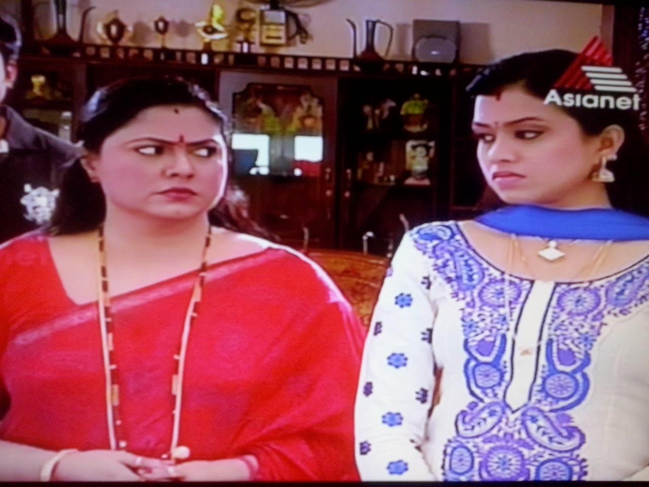 Asianet Serial Sthreedhanam Stills on February 28th Episode