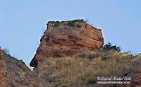 Castillo de los Fayos Moncayo Fayos