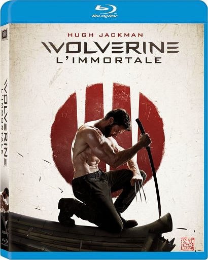 The Wolverine 2013 Dual Audio BRRip 480p 200mb HEVC x265