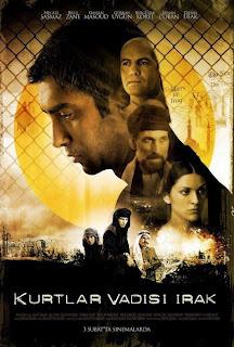 Watch Valley of the Wolves: Iraq (Kurtlar vadisi – Irak) (2006) movie free online