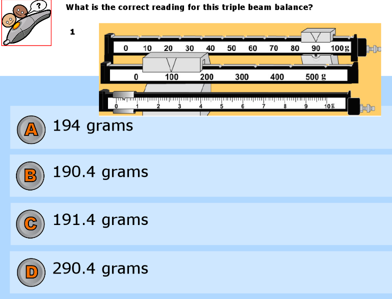 Kates Science Classroom Cafe Measuring Mass Worksheet and – Triple Beam Balance Practice Worksheet