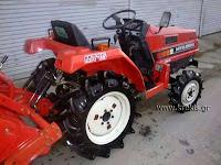 Трактори втора употреба MITSUBISHI MT15D