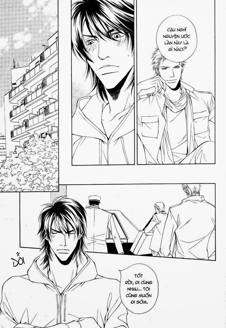 TruyenHay.Com - Ảnh 29 - Gokujou no Koibito Chương 20 - END