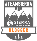 #TeamSierra Outdoor Blogger 2016