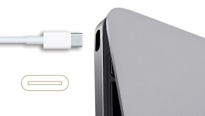 Aspecto negativo puerto USB-C