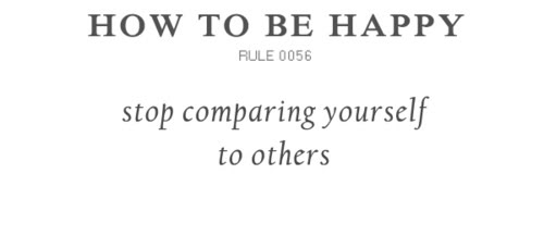 books about being happy with yourself
