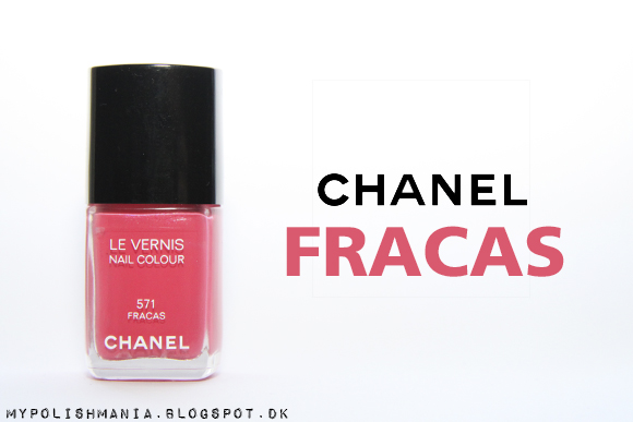 Chanel 571 Fracas
