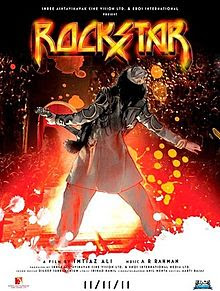 Rockstar Full Hindi Movie HD DVD Rip 720p Direct Download Link