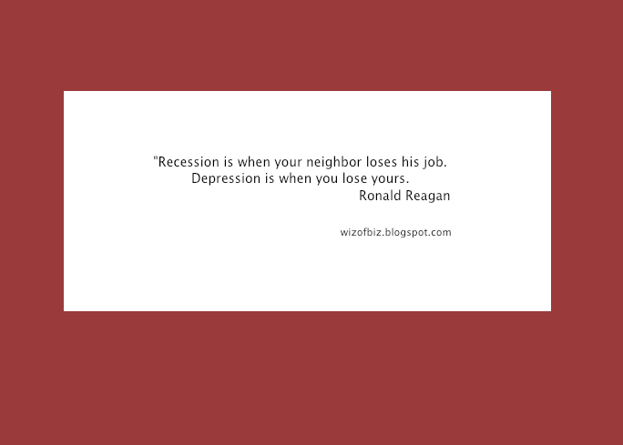 depression vs recession difference and Discover the real differences between recession and depression, including how economists actually define the two terms and when they have happened.