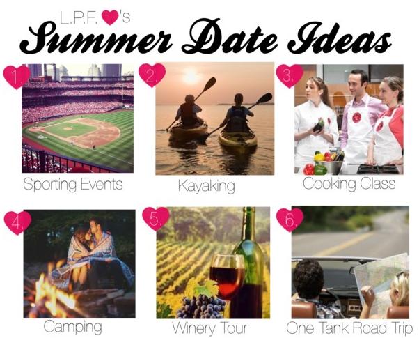 Summer dating