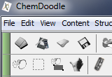 ChemDoodle Screenshot