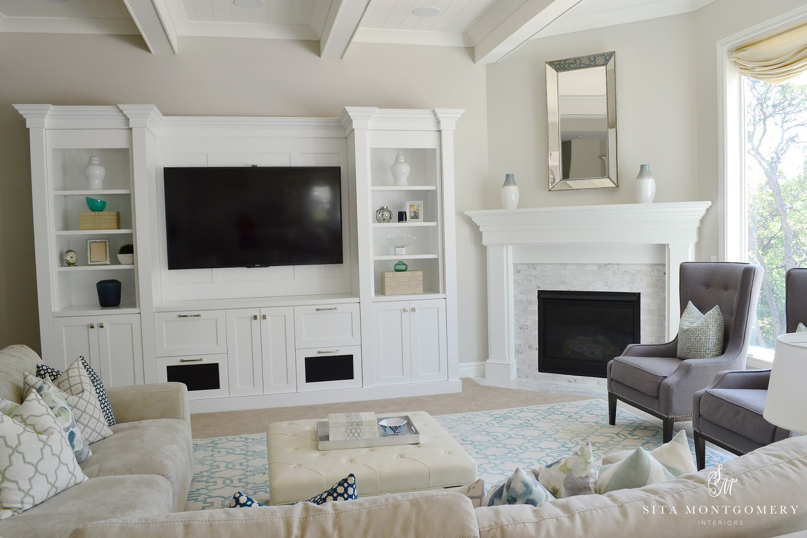 Sita Montgomery Interiors Project Reveal: The Rigby Project Family ...