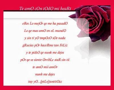 San Valentín Imagenes con textos bonitos y frases de amor