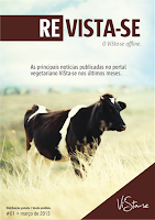 Conheça a REVISTA-SE, que traz as principais notícias do ViSta-se para impressão