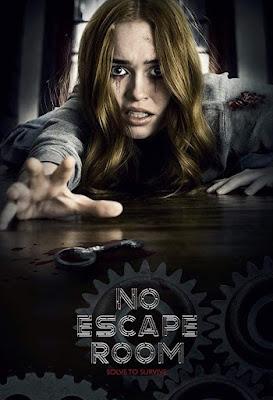 No Escape Room 2018 Custom HD Sub
