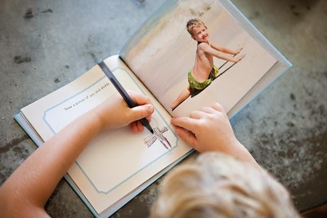 presente dia dos pais livro