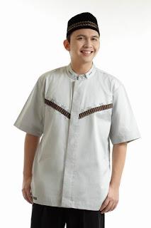 Gambar Pakaian Muslim Pria