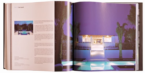 Ibiza Blakstad Houses Conrad White