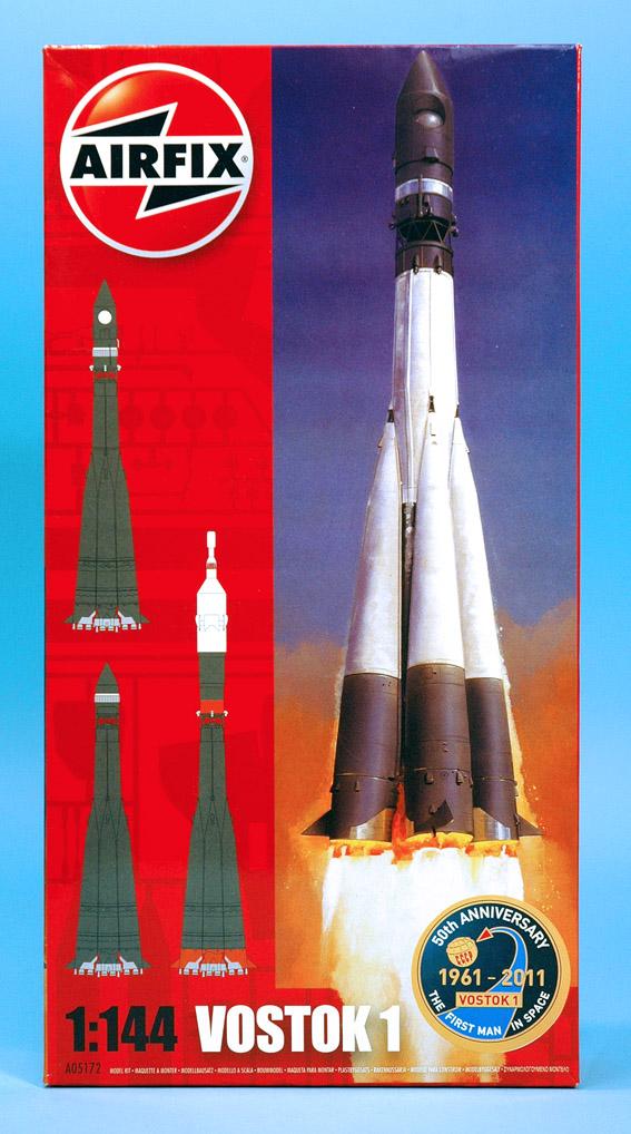 vostok rocket model - photo #39