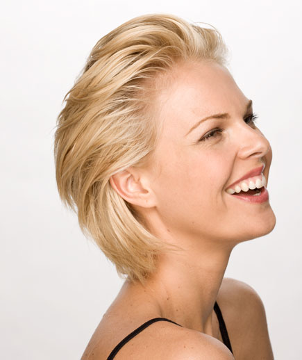 Unique Easy Short Hairstyles 2015