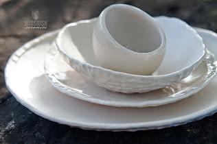 MISS DISH ceramics - rankų darbo stalo serviravimo indai