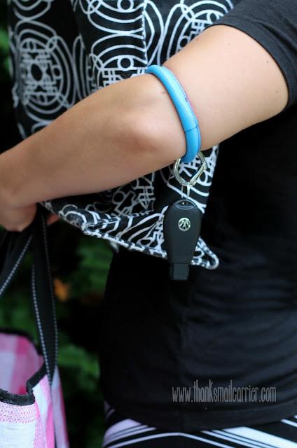 arms full key ring