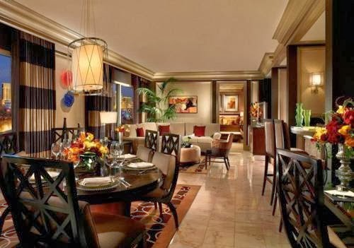 Hoteles en las vegas baratos - Hotel Bellagio