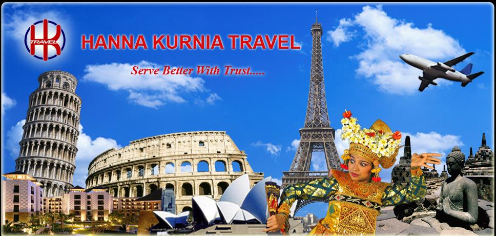 Hanna Kurnia Travel