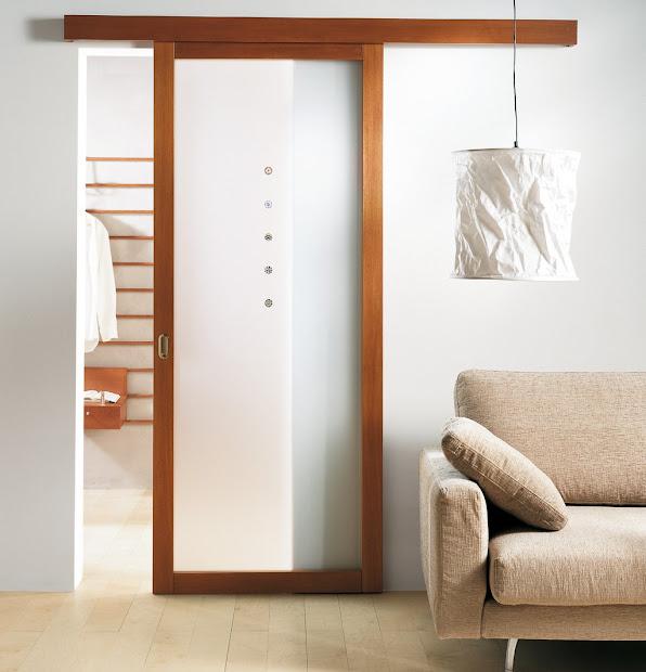 Interior Sliding Doors Ideas