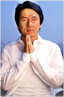 Kunfu Jackie Chan