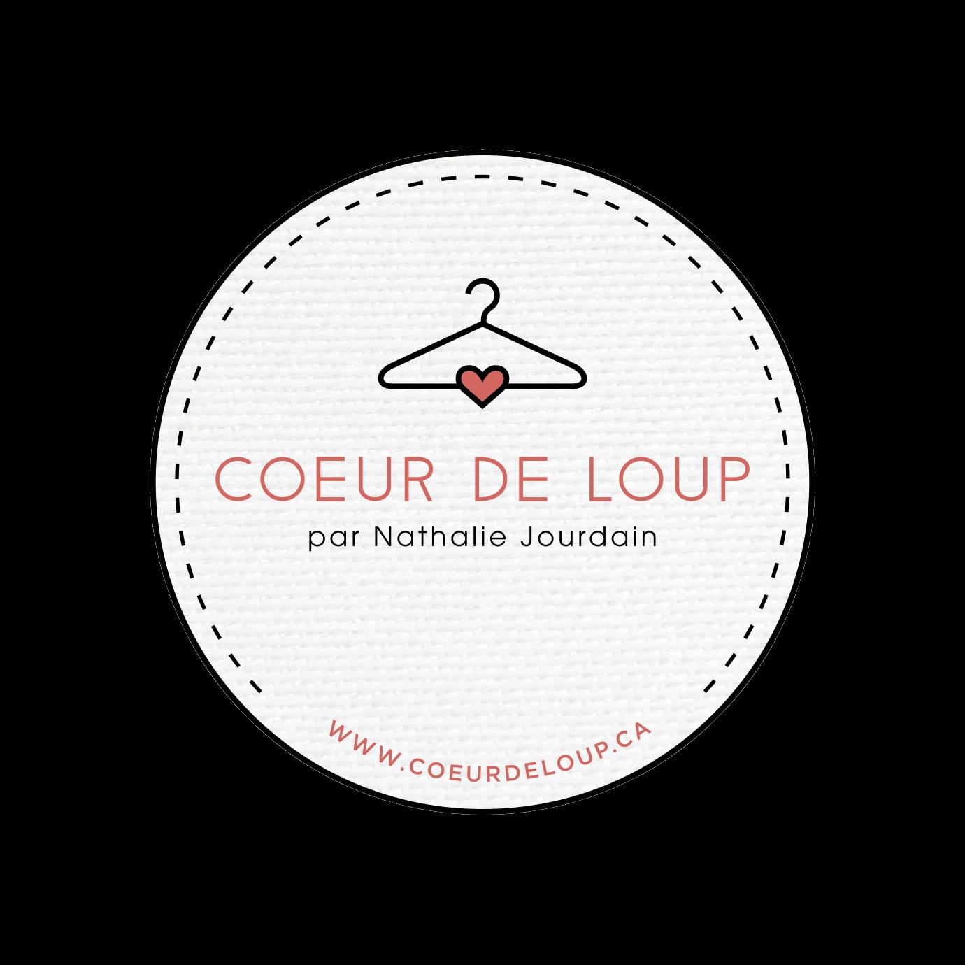 Logo Coeur de Loup