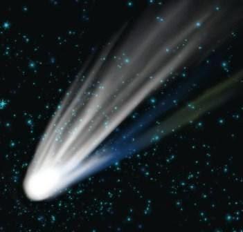 Pengertian Komet: Apa itu Komet?