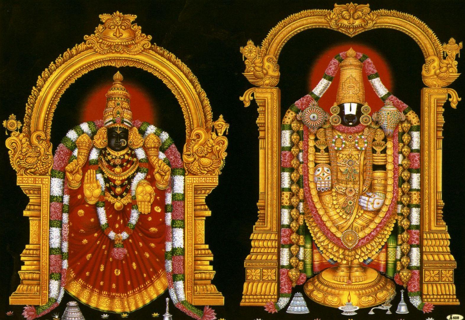 Tirupati Balaji Photos Free Download God Balaji Images Hd Pics