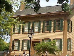 The Lincoln Home