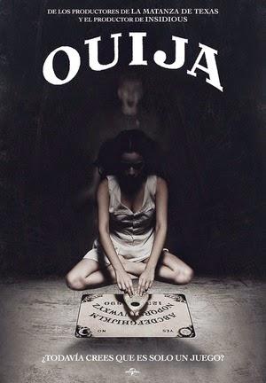 Poster Ouija 2014
