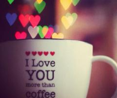 message_bonjour_cup_coffe
