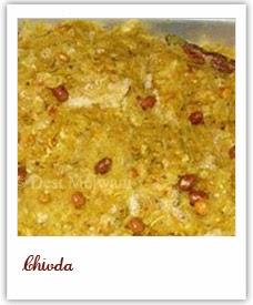 Nylon Poha Chivda