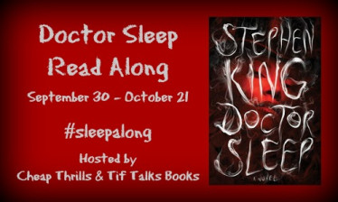 Doctor Sleep by Stephen King (2013, Hardcover, 1st Ed.) SIGNED WITH SLIPCASE