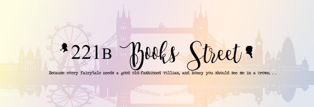 221B Books Street