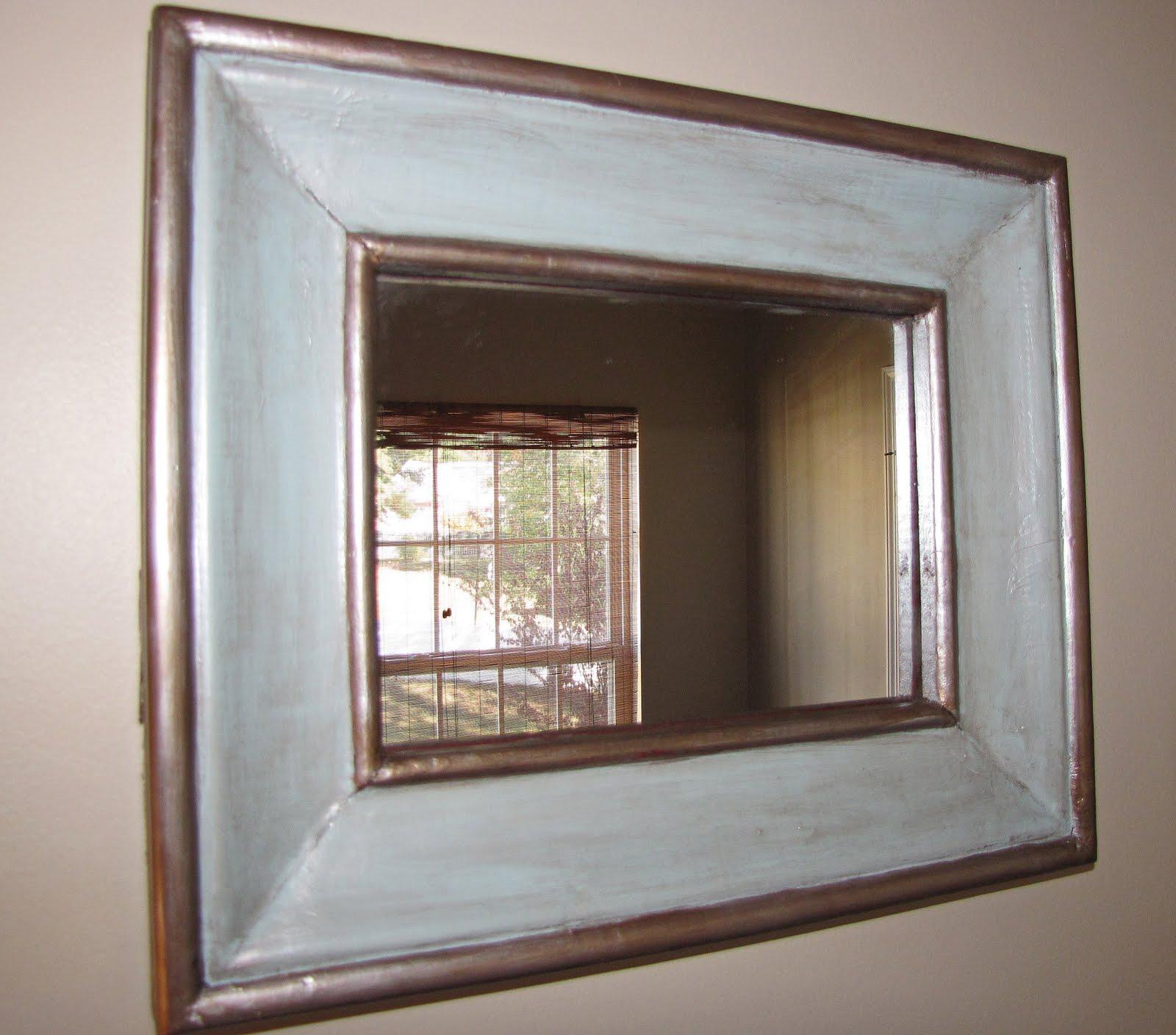 goodbye house hello home blog my ballard designs knock off ballard s ogden mirror