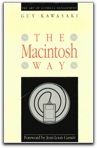 Free eBook: The Macintosh Way