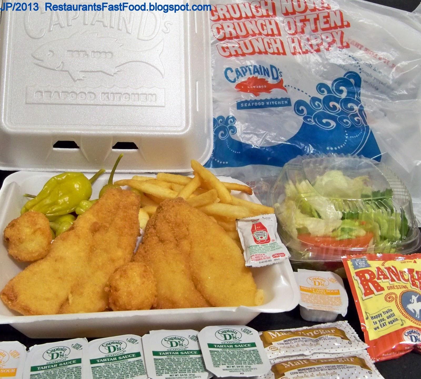Dublin georgia laurens restaurant attorney dr hospital for Fast food fish