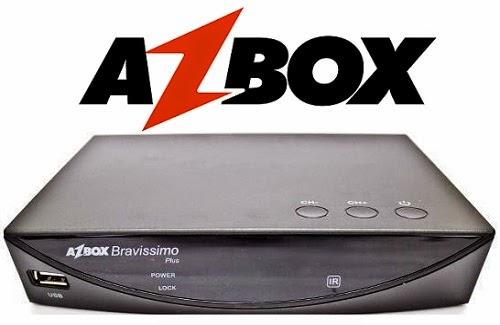 Azbox Bravissimo Plus VerX-3624 30/09 2