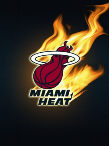 Heat miami
