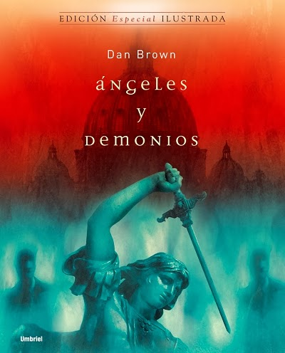 Ángeles y demonios - Dan Brown (2004)