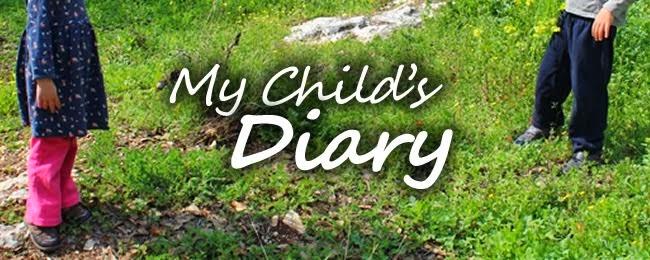 My Child's Diary