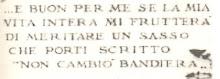 I MARTIRI FASCISTI 1945