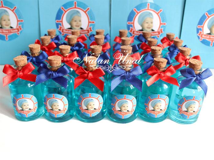 mavi doğumgunu hediyeliği