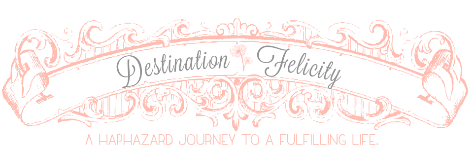 Destination: FELICITY