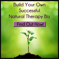 Successful Natural Therapy Biz